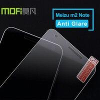 Meizu M2 Note Tempered Glass MOFi Ultra Thin 9H M2 Note Meizu Screen Protector Guard M2note