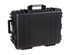 Tool case toolbox trolley Impact resistant sealed waterproof wheel case Photographic equipment box camera case with