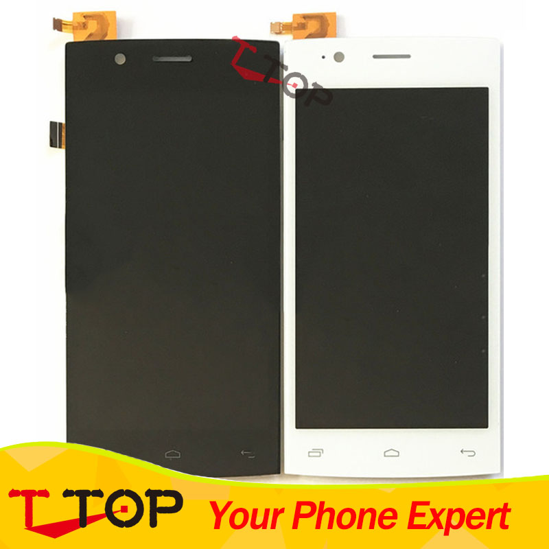 FS 451 LCD Complete For Fly Nimbus 1 FS451 LCD Display And Touch Screen Panel Digitizer Assembly Replacement