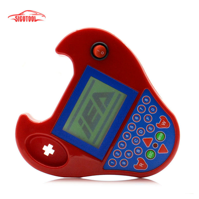 ФОТО 2016 Newly Super Smart MINI Zed Bull Auto Key Programmer Small Zed-Bull Transponder Key MINI ZEDBULL Multi-Language