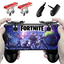 Smart Phone Mobile Gaming Gamepad Handle Grip for Knives out/Rules of Survival P
