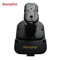 Dawupine EB1214S 12 فولت 1500 مللي أمبير ni-cd 1.5Ah ni لشركة هيتاشي EB1214S 12 فولت الكهربائية الحفر الملحقات شعلة المصباح