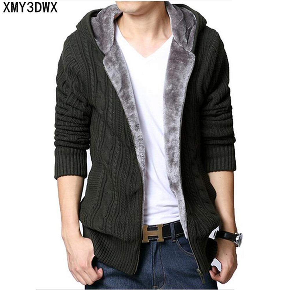 Online Get Cheap Knit Coat Men -Aliexpress.com | Alibaba Group