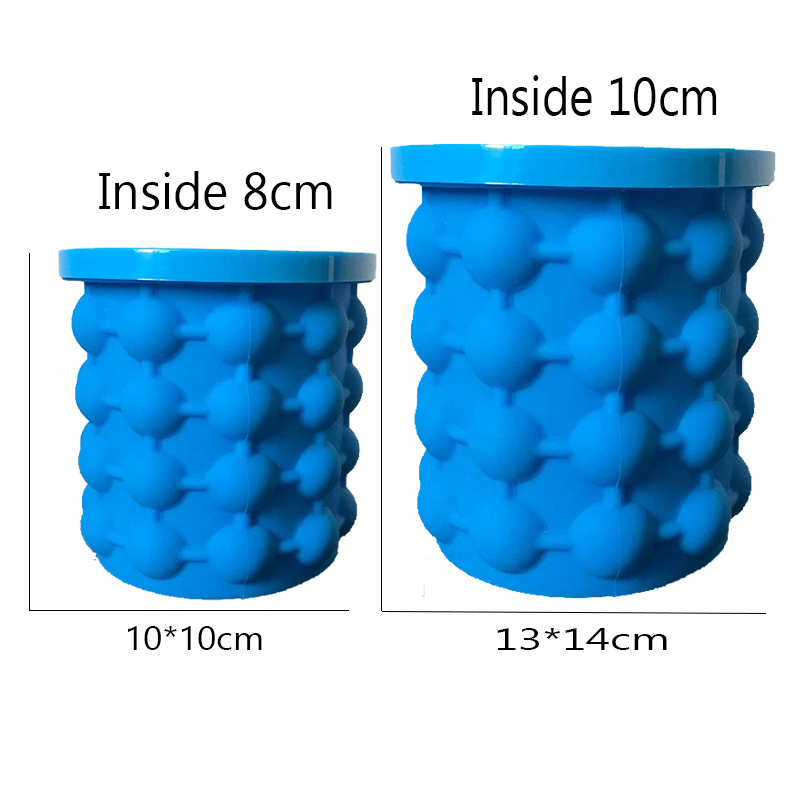 New Ice Cube Maker Genie The Revolutionary Space Saving Ice Cube Maker Ice Genie Kitchen Tools kids party hats