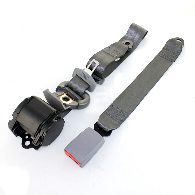 Car Auto Safety Seat Belt Seatbelt Extender Extension Buckle Strap