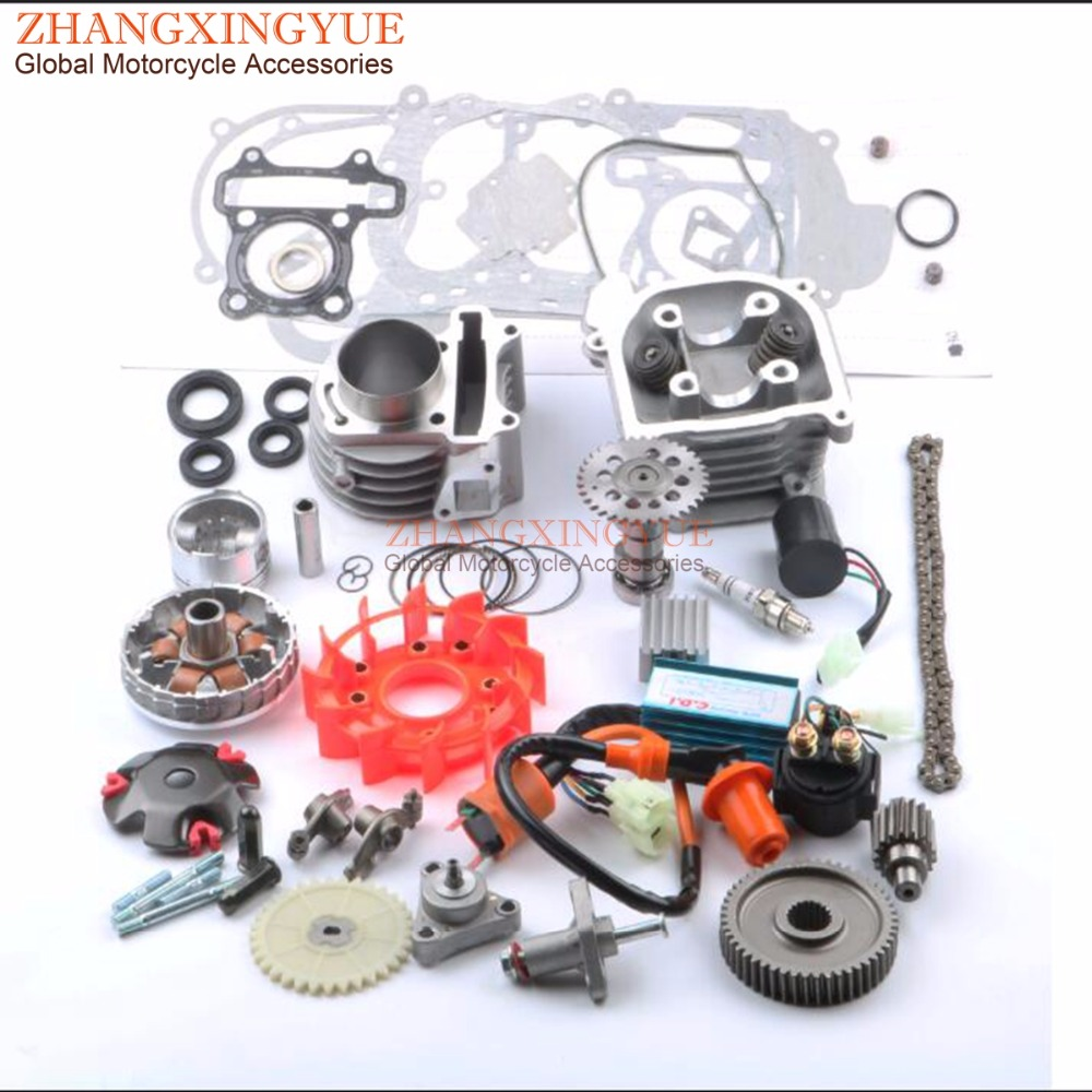 top 10 scooter performance upgrades ideas and get free shipping