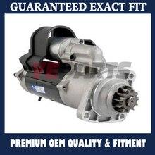BRAND NEW 24V 5.5KW STARTER MOTOR OEM 612600090293 0001261016