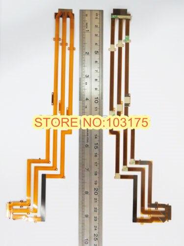 Жк гибкий ленточный кабель запасная часть для Sony HDR-PJ790 PJ790E
