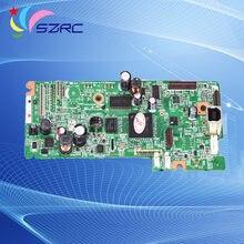 Desmontagem originais 2 mão mother Board Para Epson L355 L550 L555 L366 L375 L395 L386 L456 L475 L495 L575 Placa Principal (100% Testado)