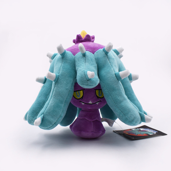 Free Shipping 5pcs/lot Mareanie 19*20cm Plush Doll Stuffed Animal Cartoon For Kids Stuffed Toys Peluche Doll Christmas Gift