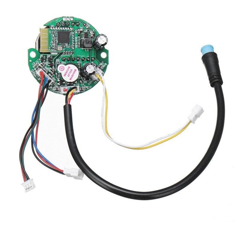 Accessoire carte mère et contrôleur xiaomi Bluetooth pour Scooter Ninebot ES1 ES2 ES3 ES4
