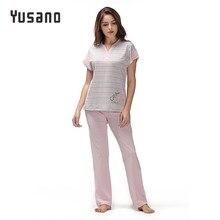 542b02c67e47 Popular Green Striped Pajamas-Buy Cheap Green Striped Pajamas lots ...
