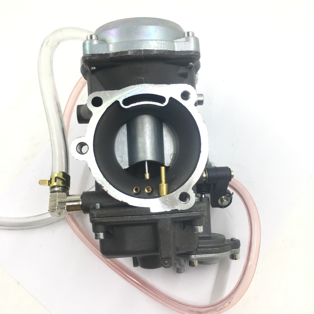 sherryberg carb carburetor vegaser 40mm cv40 factory