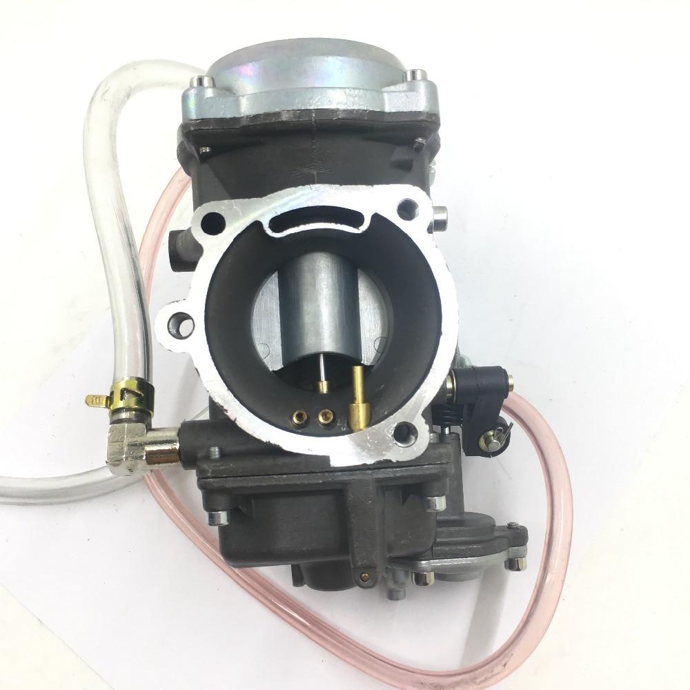 sherryberg carb carburetor vegaser 40mm cv40 factory