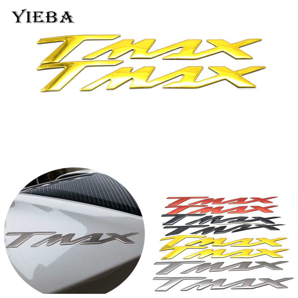 3D motorcycle tank sticker For YAMAHA Tmax 530 500 tags paster decals motorcycle stickers and decals For yamaha Tmax 530 Tmax500