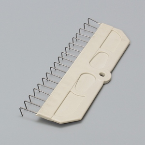 1PC 18hooks Wide Weight Hanger