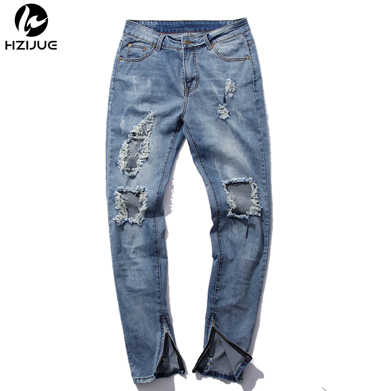 Online Get Cheap Mens Distressed Jeans -Aliexpress.com | Alibaba Group