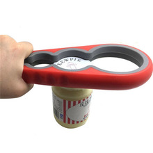 Cooking Tools Kitchen Dining & Bar Accessories Ring 4 In 1 Beer Bottle Can Jar Opener Canned Gadgets Cool Coke Gadgets For Cans