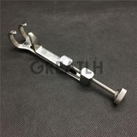 Lambert Lowman Bone Clamp 17cm orthopedic Veterinary instrument Stainless steel