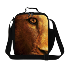 unch Bag Messenger Bag Lunchbag Picnic Lunch Box for Childre