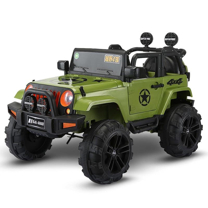 Ordinary model Green