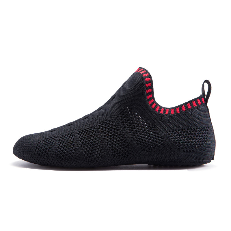 Men's Shoes Men's Boots Men Sock Boots Breathable Mesh Men High Top Lightweight Sneakers Shoes Breathable River Quick-dry Beach Walking Shoes Pure And Mild Flavor