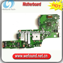 100% Working Laptop Motherboard for toshiba C850D C855D V000275280 Series Mainboard,System Board