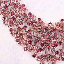 Women Vintage Statement  Bridal Jewelry Sets (8 styles )