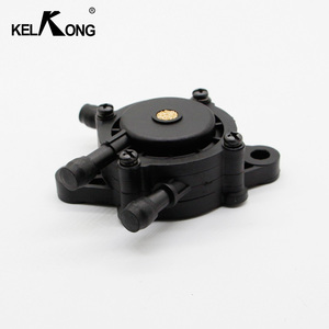 Image 3 - KELKONG Pump For Mikuni For Briggs & Stratton 491922 691034 692313 808492 808656 Motorcycles ATV Vehicles Fuel Pump Chainsaw