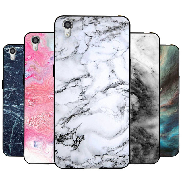 new styles 16c51 8ef3b US $2.59 |Gumei Silicone Phone Case For OPPO A37 A37M A37TM Case Granite  Marble Pattern Soft TPU Back Cover Fundas Capa-in Fitted Cases from ...