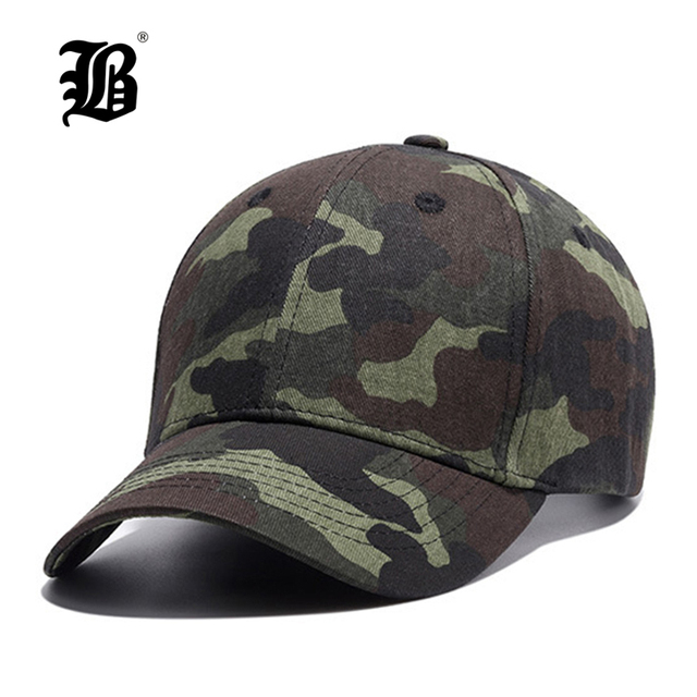 896b9ffe8ee  FLB  Baseball Cap Men Tactical Cap Camouflage Snapback Hats For Men High  Quality Bone Dad Hat Trucker caps