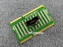 1 шт * Фирменная Новинка DDR3 слот памяти карта-тестер для материнская плата для ноутбуков портативных с светодиодный