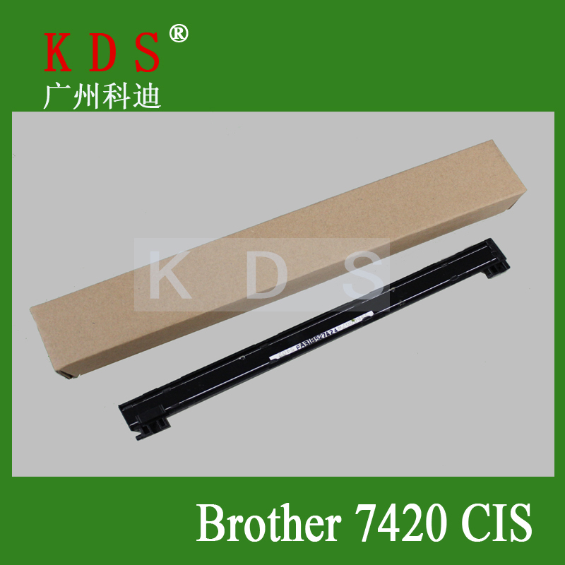 Free Shipping Scanner Head FA31B527A24 For Brother 7420 7820 7020 7120 7010 CIS Sensor Office supplies free shipping cis scanner for brother mfc 210c printer parts