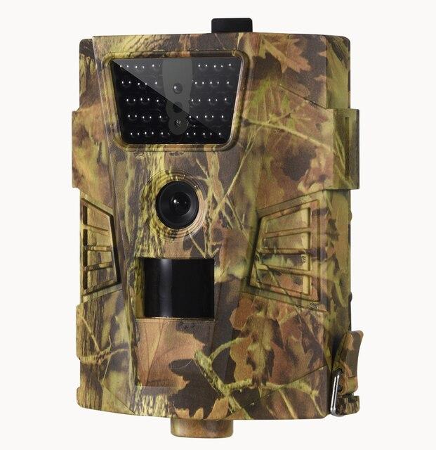 Wildlife Trail Camera HT001B Infrared Night Vision Hunting Cameras 12MP Outdoor Wild Surveillance Tracking 3
