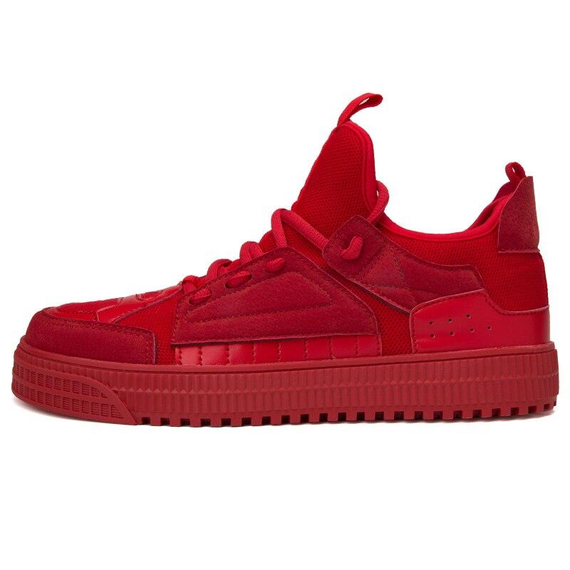 Clásica Zapatos Casual Planos Up Respirables Lace khaki Masculino Moda Yixi Negro Masculina Black Hombres Flats Adulto Zapatillas De red Los Tenis gray xX5EwqnA