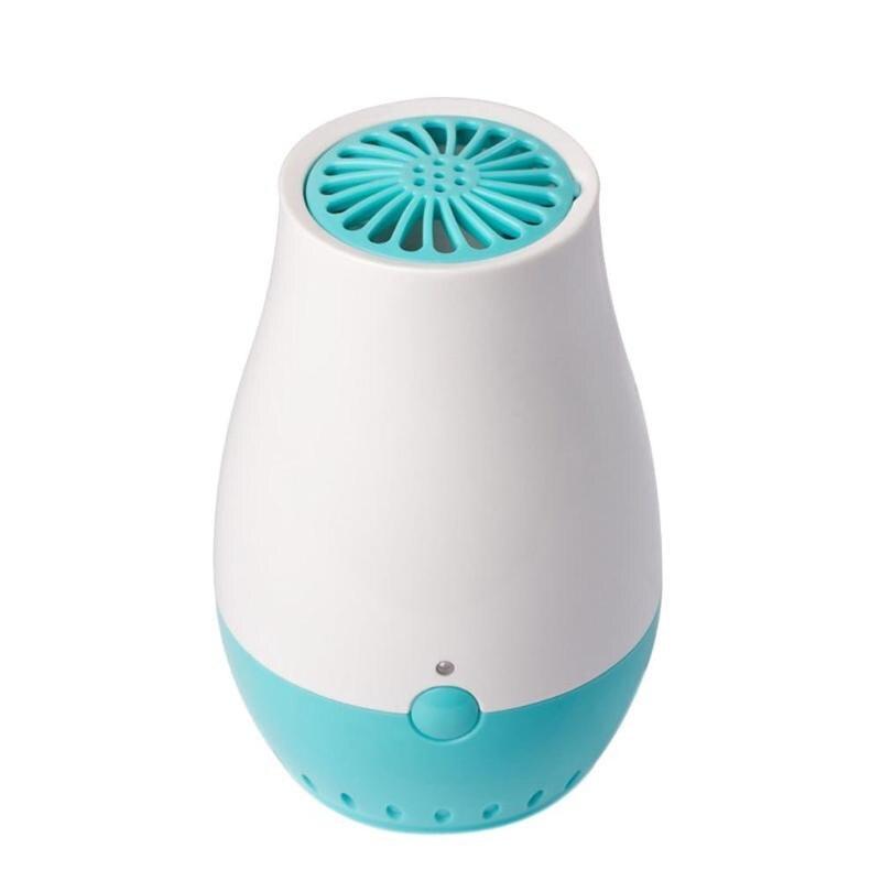 USB Tragbare Mini Ozon Lufterfrischer Generator Air Purifier Reiniger Ozon Ionischen Diffusor Rauch Geruch Bakterien Entferner Kühlschrank