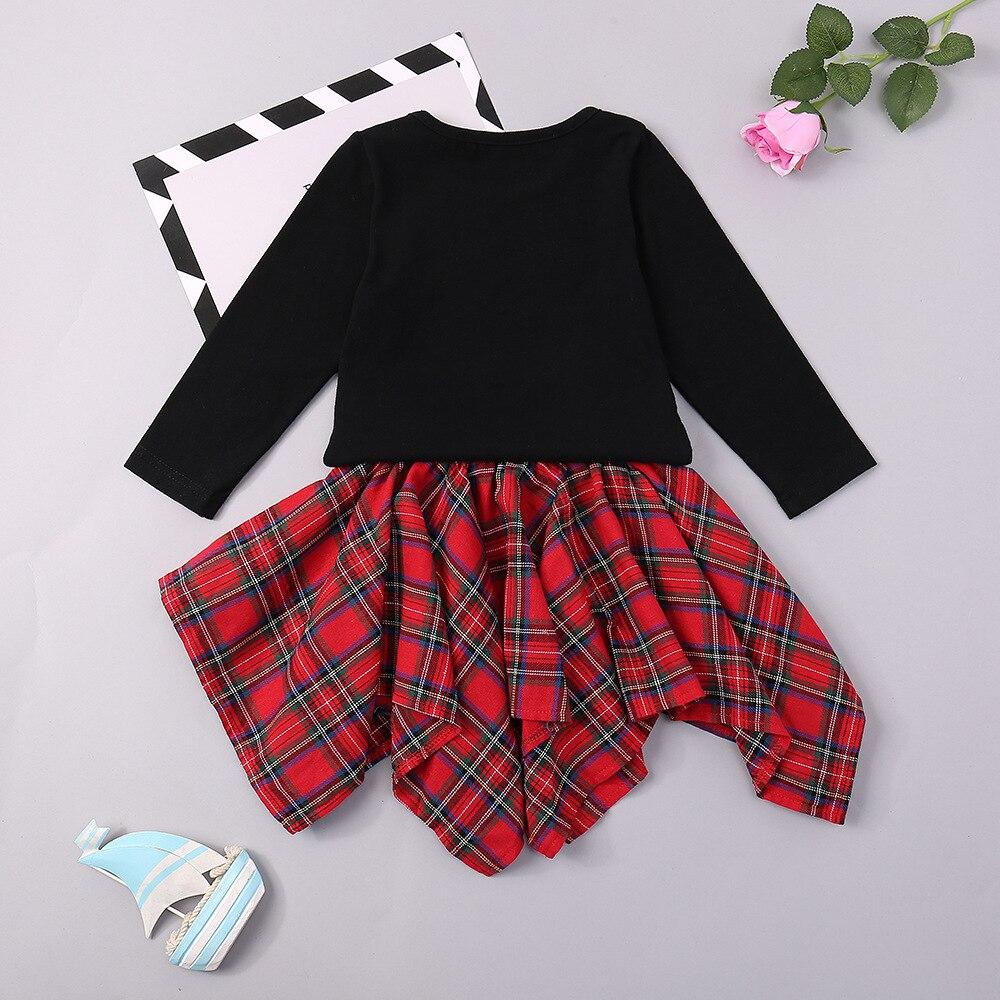 2c7f9a4d5 Nuevo 2019 bebé niño ropa de algodón ropa de bebé conjuntos de ropa de niña  de