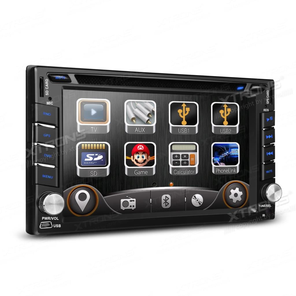 6.2 Special Car DVD for Nissan Xterra 2005-2011 & Patrol 2004-2010 & Versa 2004-2010 & Micra 2002-2010 & MP300 2001-2011