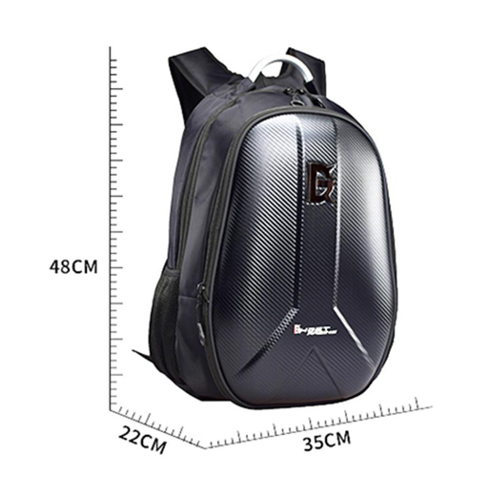 Sac à dos de Moto 7