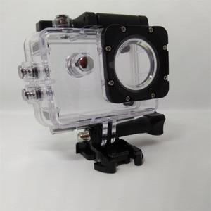 Image 1 - 40M Waterproof Housing Case for SJCAM SJ4000 WIFI SJ 4000 Plus Eken h9 Case h9r SJ4000 Accessories