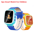 Gps Smart Watch For Children Child Tracking Smart Smartwatch Kids Smartwatch App For Iphone Ios Android Big & Full-Color Screen