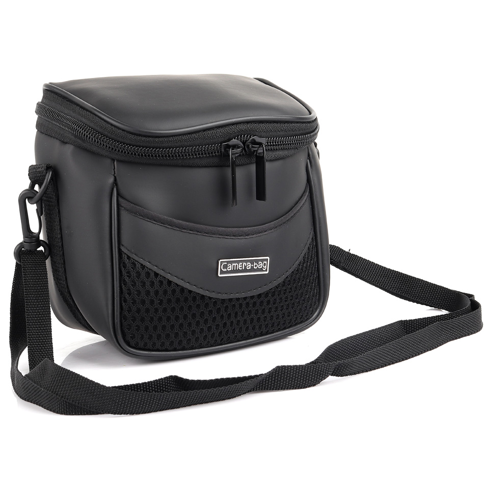 Camera <font><b>Bag</b></font> Case Cover for Panasonic <font><b>LUMIX</b></font> <font><b>LX100</b></font> LX15 LX7 LX5 LX3 GM1 GX7 GF9 GF8 GF7 ZS60 ZS50 ZS40 ZS110 TZ100 TZ200 TS30 SZ10 image