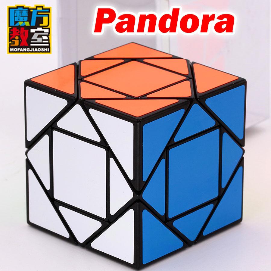 Cube Puzzle 3x3x3 2x2x2 YuanFang Qidi QiHang MF3 MF3S MF2S MF3RS MF2 Little Magic Pandora Mirror 233 133 2x3x3 1x3x3 Magic Cube