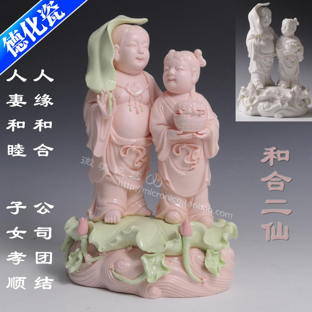 9 inch and Erxian station like the living room art crafts decoration luxury wedding celebration gifts ceramic wine