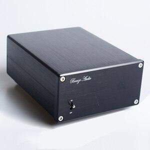 Image 2 - Линейный источник питания Breeze Audio 15 Вт, Регулируемый источник питания для STUDER900, поддержка 5 В/9 В/или 12 В/или 24 В, выход