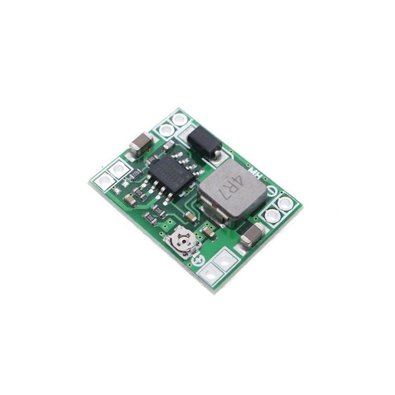 54.34руб. |1 шт. MP1584 Регулируемый 3A MP1584EN DC DC конвертер для ступенчатого понижения Напряжение регулятор запасной модуль LM2596s|Регуляторы напряж./стабилизаторы| |  - AliExpress