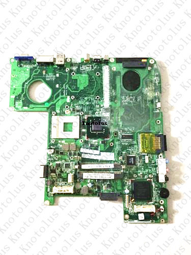 MB.AKV06.001 MBAKV06001 DA0ZD1MB6F0 for <font><b>ACER</b></font> <font><b>ASPIRE</b></font> <font><b>5920</b></font> laptop <font><b>motherboard</b></font> GM965 DDR2 Free Shipping 100% test ok image