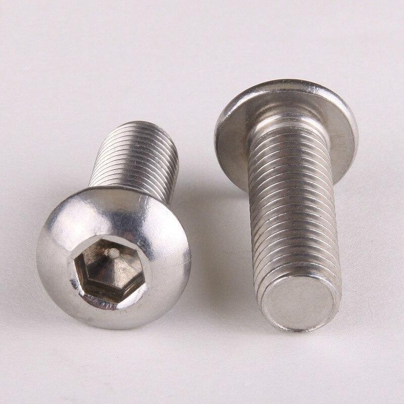 M5 x 16mm A2 Testa Esagonale in Acciaio Inox Set viti//Bulloni Rondelle Dadi /& Rondelle