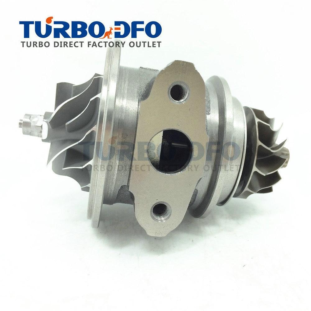 Для KIA Carens II 2,0 CRDi 83 кВт 113 hp D4EA-TD02 49173-02401 Новый Турбонагнетатель CHRA core 28231 27000 турбины TD025 turbolader