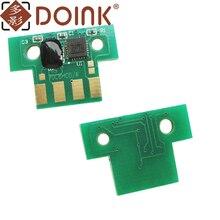 4 шт CX410 чип для Lexmark CX410E CX410DE CX510DE/CX510DTHE/CX510 чип 80C1HK0 80C1HC0 80C1HM0 80C1HY0 4 K 3 K NA